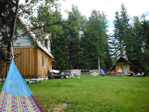 Cottage/house for sale Prince George British Columbia image 5