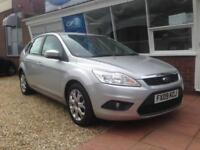 2009 09 Ford Focus 1.8TDCi Style FINANCE AVAILABLE