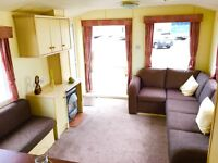Newly Refurbished Holiday Home With Fees Till 2018 At Sandy,lands