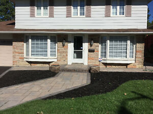 Big Savings on Brand New Landscaping Stones for Your Next Small