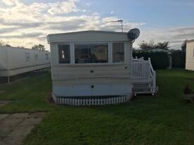 ALBA static caravan (36x12) 2 bedroom 2001