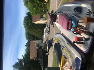 Seadoo For Parts   ⛵ Boats & Watercrafts for Sale in