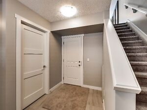 SKYVIEW Attached Double Garage TOWNHOUSE Edmonton Edmonton Area image 13