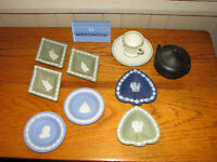 COLLECTION DE PIECES WEDGWOOD PIECES SIMPLE OU EN LOT Laval / North Shore Greater Montréal Preview
