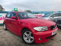 BMW 118 2.0TD D SPORT - 115K MILES WITH FULL SERVICE HISTORY- 2 KEYS - FULL MOT