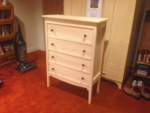 Dressers, Wardrobes and Real Furniture