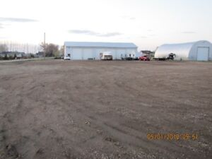 Commercial Property For Sale in Barnwell Ab.