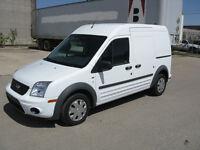 2010 Ford Transit Connect Low Kms XLT Minivan, Van