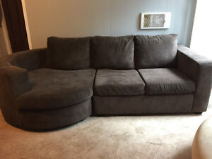 Moving Sale - Sofa set w/Love seat $600 and Dining Set $800