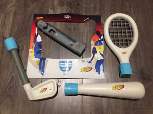 Wii Sports Pack - NERF