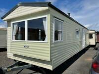 Static Caravan For Sale Off Site - Willerby Magnum 35 x 10 - 3 Bedrooms - DG