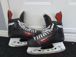 Patin d'hockey CCM RBZ 100