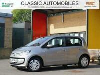 2014 Volkswagen up! Move up! Hatchback Petrol Manual