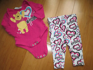 Spring/Summer Outfits - Newborn (0-3Mth) London Ontario image 2