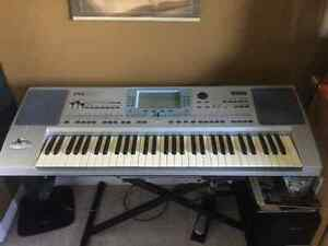 Korg PA50 Studio Keyboard Professional Arranger