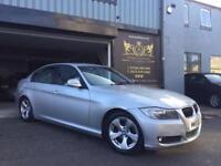 2010 BMW 320 2.0TD Efficient Dynamics