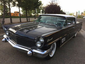 1960 Lincoln Continental RARE! Reduced!