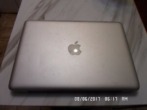 Macbook Pro 13.3 inch Late 2011 FOR PARTS!!!, $200 OBO!