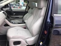 2013 Land Rover Range Rover Evoque 2.2 SD4 Prestige LUX Hatchback AWD 5dr
