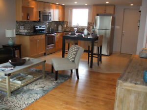 Townhome for rent near McPhillips Street