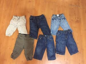 Boys 6-12month Clothing