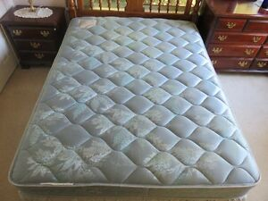 Queen - size  Posturepedic  Mattress