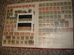 SELLING LARGE PERSONAL STAMP COLLECTION-50 YEARS WORTH Peterborough Peterborough Area image 9