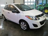 2012 Mazda 2 GX !!WOW!! *Seulement 55$ / semaine ! Tout inclus!*