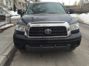 2009 Toyota Tundra 11500$