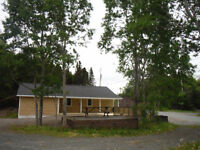House in Hickmans Harbour for rent
