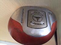 Ping Driver golf club