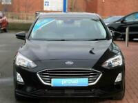 2020 Ford Focus Titanium Auto 1.0 5dr Hatchback Petrol Hatchback Petrol Automat
