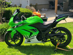 Ninja 250 Find Motorcycles Sports Bikes For Sale Near Me In