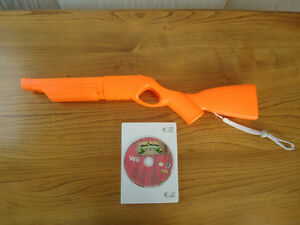 Arcade Shooting Gallery for Nintendo Wii - Wii Zapper Included