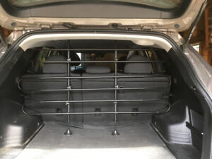 Pet Barrier For Car/SUV. $30