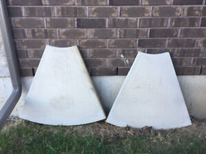 FREE curved pavers