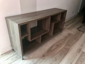 Modern TV Stand (Wayfair) - DON'T MISS OUT!! UNTIL THE 27TH!!!