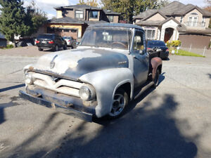 1953 Ford F100 ..hard to find