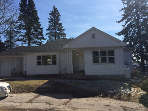Income Property  3 bedroom plus In Law Suite