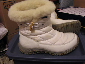 Ugg Vibram Winter Boots
