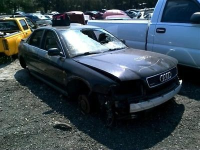 Speedometer Cluster MPH With Trip Computer Fits 97 AUDI A4 52770