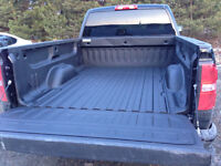 Rhino truck bed liner