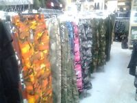 Army camouflage pants___NEW pants____