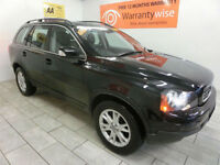 2009 Volvo XC90 2.4 AWD Geartronic D5 SE