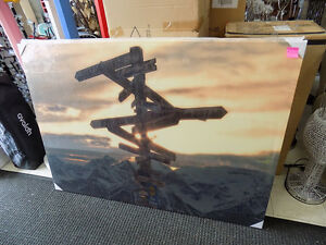Pictures Canvas and Oil $ 39.00 & Up   Call 727-5344 St. John's Newfoundland image 2