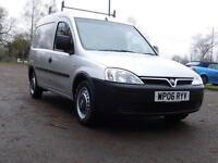 Vauxhall Combo 1700 CDTI SWB NO VAT