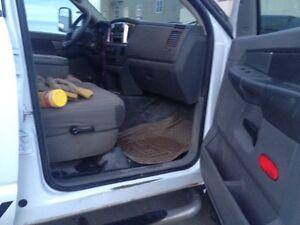 2008 Dodge RAM 4500 Flatbed Edmonton Edmonton Area image 6
