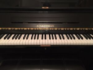 Imperial German Scale Upright Piano London Ontario image 2