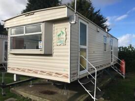 Static Caravan Nr Clacton-on-Sea Essex 2 Bedrooms 6 Berth Cosalt Torbay 2003