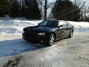 DODGE CHARGER 3.5 HIGH OUTPUT 2006